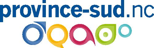 Logo de la Province Sud de Nouvelle-Calédonie