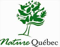 Logo Nature Québec, un organisme sans but lucratif dédié à la conservation